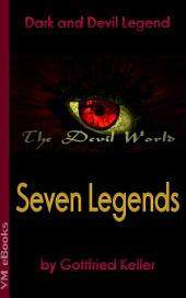 Seven Legends: The Devil World