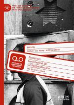 Narratives from Beyond the UK Reggae Bassline
