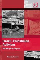 Israeli Palestinian Activism PDF
