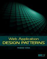 Web Application Design Patterns PDF