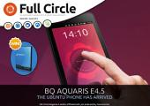 Full Circle Magazine #95: THE INDEPENDENT MAGAZINE FOR THE UBUNTU LINUX COMMUNITY
