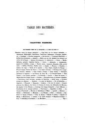 Histoire des troupes étrangères au service de France depuis leur origine jusqu'à nos jours, et de tous les régiments levés dans es pays conquis sous la première république et l'empire: Volume1