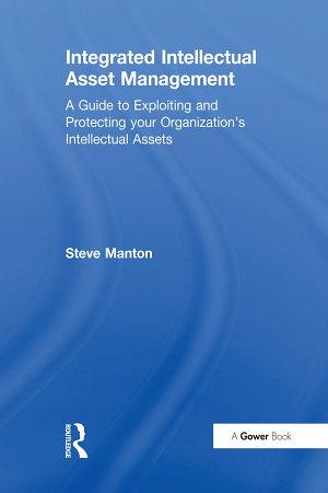 Integrated Intellectual Asset Management PDF
