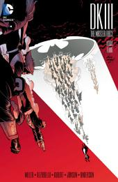 Dark Knight III: The Master Race (2015-) #4