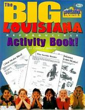 The Big Louisiana Reproducible Activity Book