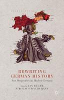 Rewriting German History PDF