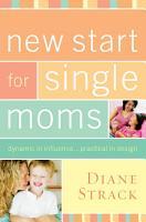 New Start for Single Moms Kit PDF