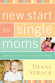 New Start For Single Moms Kit