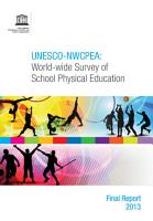 World wide survey of school physical education PDF