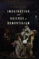 Imagination and Science in Romanticism PDF