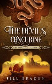 The Devil's Concubine : (The Devil of Ponong Series #1)