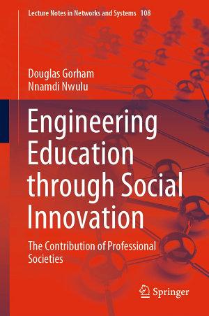 Engineering Education through Social Innovation