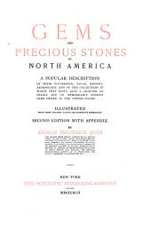 Gems and Precious Stones of North America ...