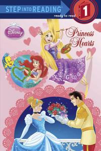 Princess Hearts  Disney Princess