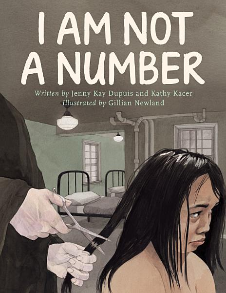 Download I Am Not a Number Book