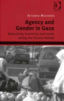 Download Agency and Gender in Gaza Book
