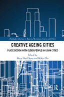 Creative Ageing Cities