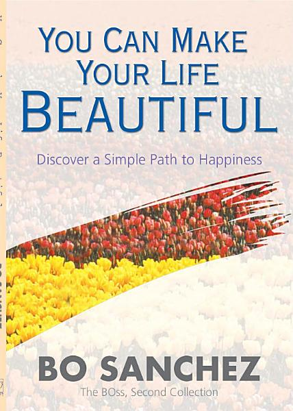 Download You Can Make Your Life Beautiful Book