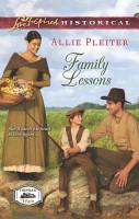 Family Lessons PDF