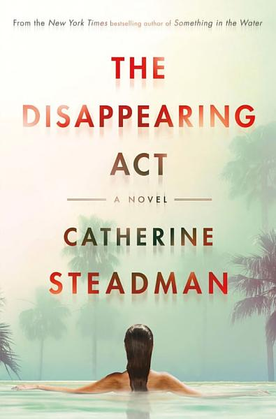 Download The Disappearing Act Book