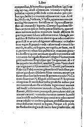 Bap. Platinae... De falso & vero bono dialogi III, Contra amores I, De vera nobilitate I, De optimo ciue II, Panegyricus in Bessarionem..., Oratio ad Paulum II, Po[n]tificem maximum