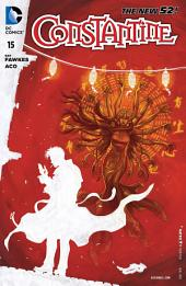 Constantine (2013- ) #15