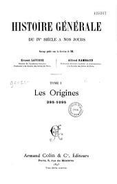 Histoire générale du IVe siècle à nos jours: Volume4