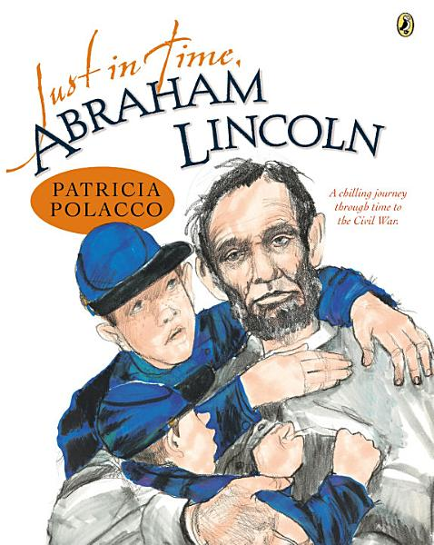 Download Just in Time  Abraham Lincoln Book