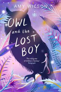 Owl and the Lost Boy Book
