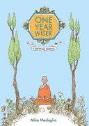 One Year Wiser: A Gratitude Journal