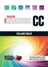 Coleção Adobe InDesign CC - Volume Único