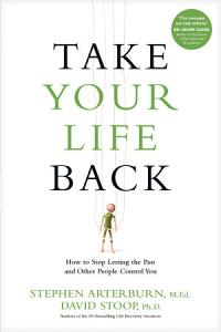 Take Your Life Back Book