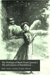 The Adventures of Huckleberry Finn: (Tom Sawyer