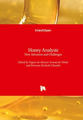 Honey Analysis PDF