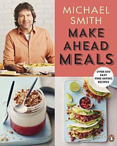 Make Ahead Meals Book