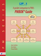 A pocket companion to PMI's PMBOK Guide Fifth edition: Edition 5