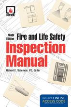 Fire and Life Safety Inspection Manual PDF