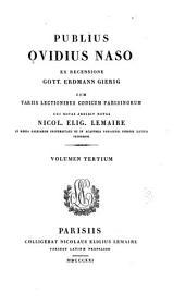Publii Ovidii Nasonis Metamorphoseon ...