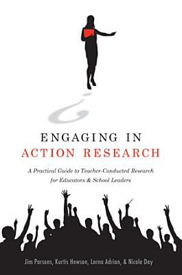Engaging in Action Research PDF