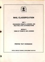 Mail Classification