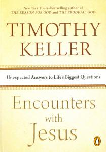 Encounters with Jesus Book