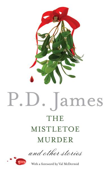 Download The Mistletoe Murder and Other Stories Book