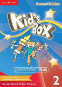 Kid's Box Level 2 Presentation Plus