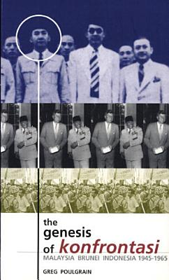 The Genesis of Konfrontasi PDF