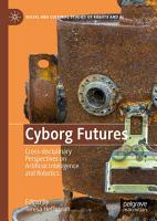 Cyborg Futures PDF
