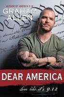 Dear America PDF