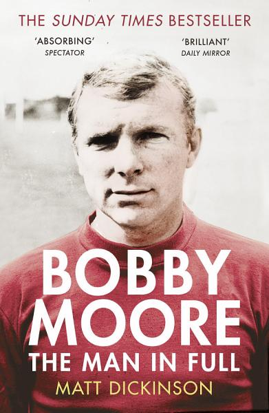 Download Bobby Moore Book