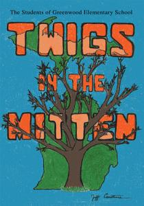 Twigs in the Mitten