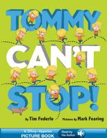 Tommy Can t Stop  PDF