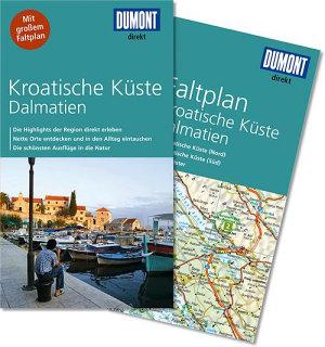 Kroatische K  ste  Dalmatien PDF